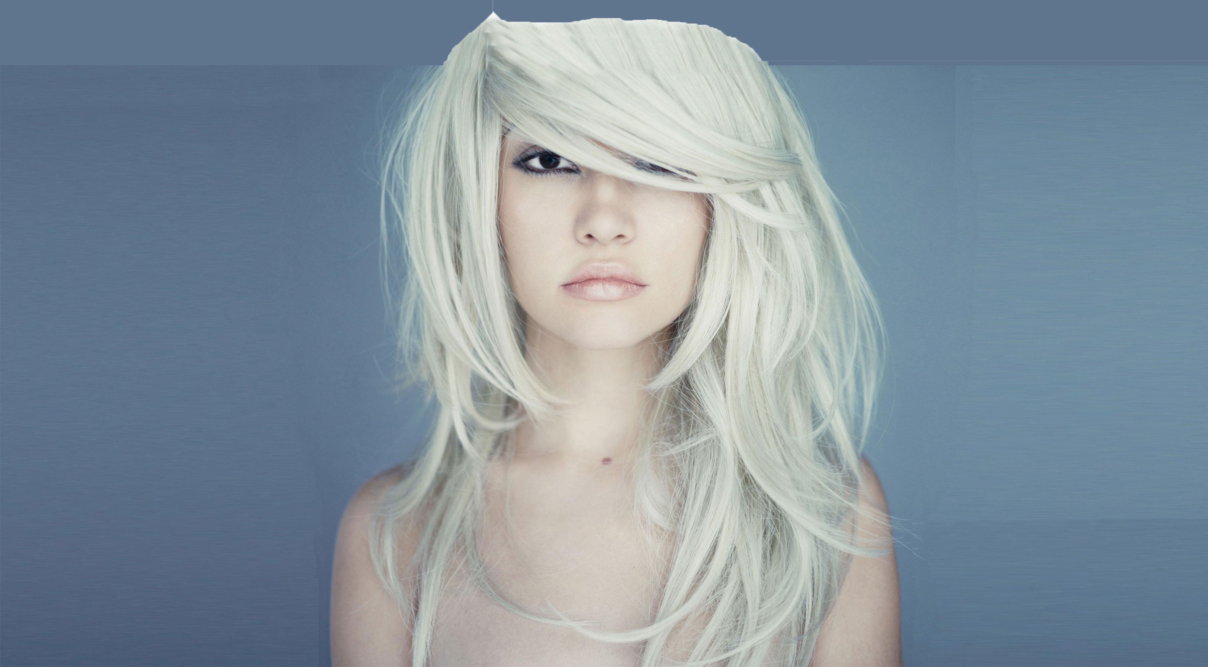 Blond-Slider